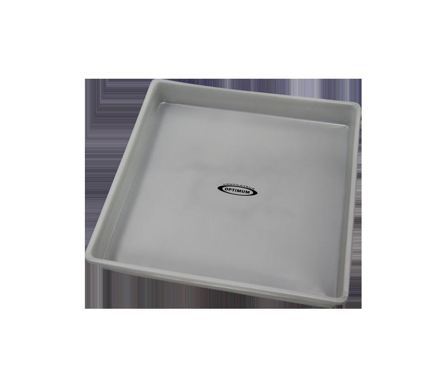 OPTI-PAN - Plateau de récupération d'eau pour toit plat - Optimum